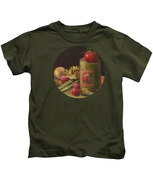 Freshly Picked Kids T-Shirt