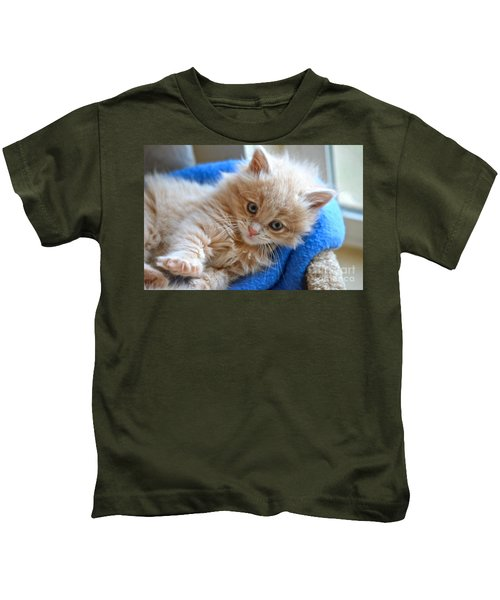 Freya #2 Kids T-Shirt