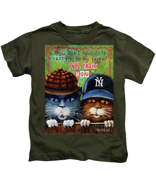Friends Kids T-Shirt