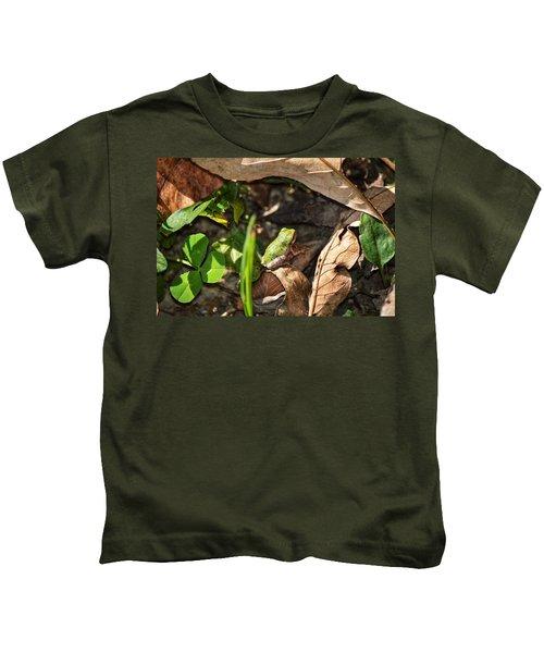 Froggy  Kids T-Shirt