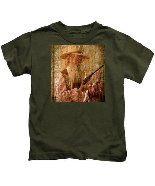Frontiersman Kids T-Shirt