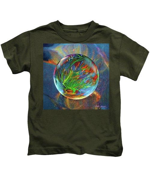 Frosted Still Kids T-Shirt