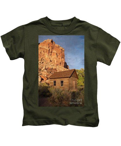 Fruita School Kids T-Shirt