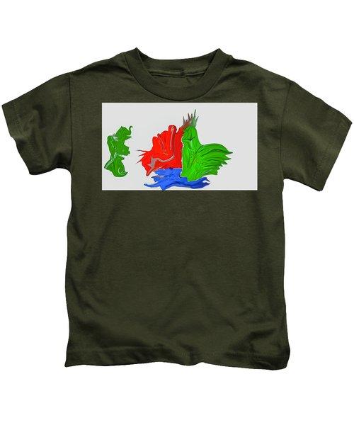 Funny Figures #h7 Kids T-Shirt