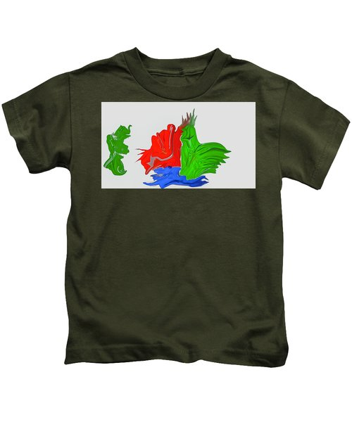 Funny Figures #h7 Kids T-Shirt