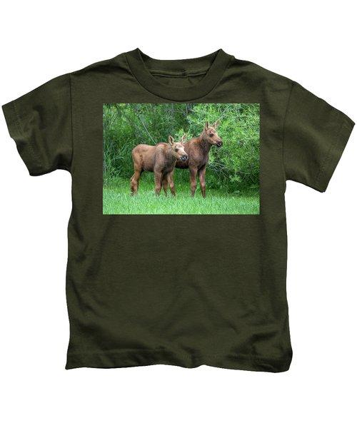 Future King  Kids T-Shirt