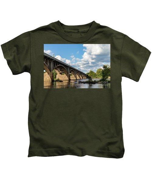 G S B-5 Kids T-Shirt