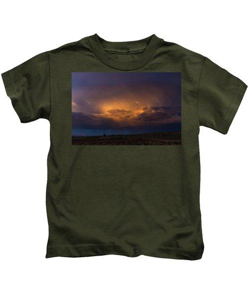 Gallup Dreaming Kids T-Shirt