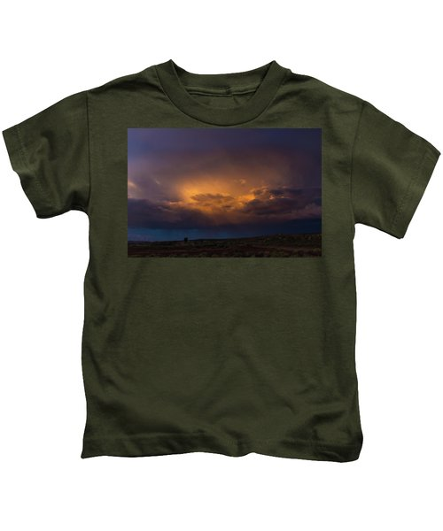 Gallup Dreaming Kids T-Shirt