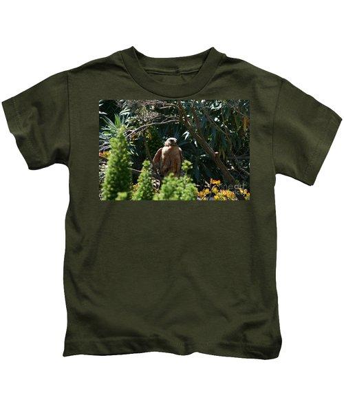 Garden Rest Kids T-Shirt