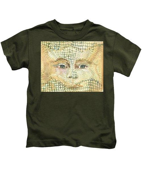 Gender Jester  Kids T-Shirt