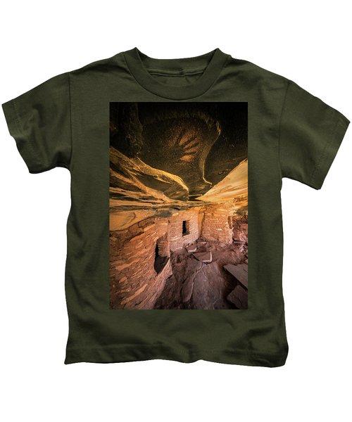 Ghost Hand Kids T-Shirt