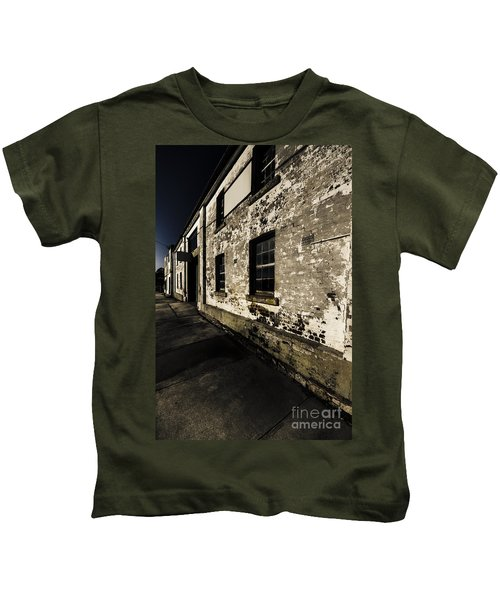 Ghost Towns General Store Kids T-Shirt
