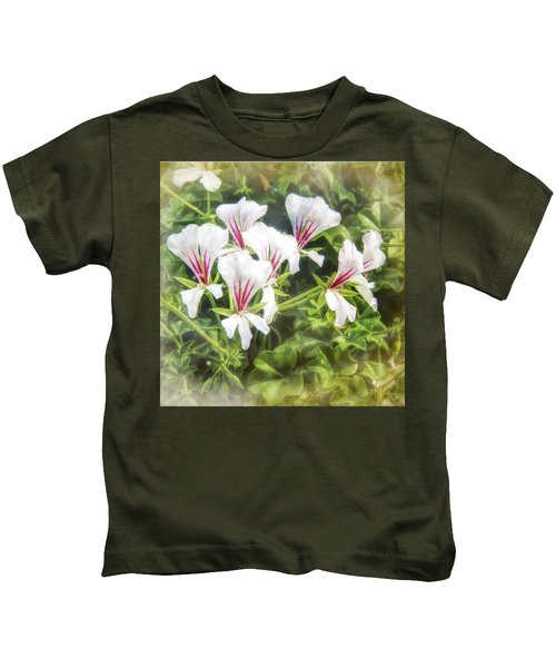 Gladiolus Callianthus Kids T-Shirt