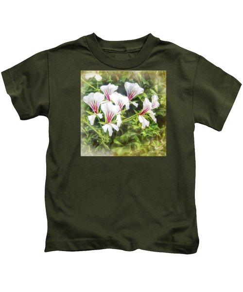 Gladiolus Callianthus Kids T-Shirt