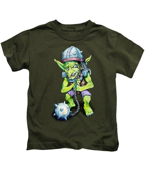 Goblin Kids T-Shirt