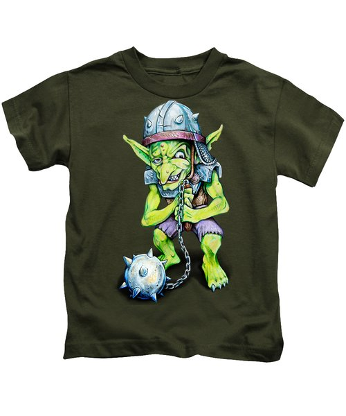 Goblin Kids T-Shirt