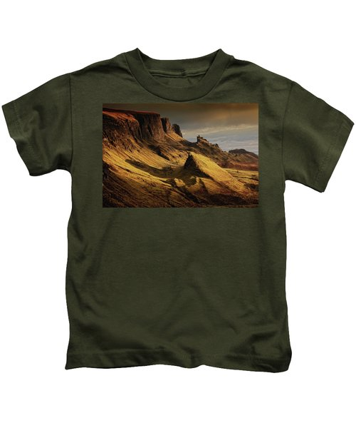 Gods Country Kids T-Shirt