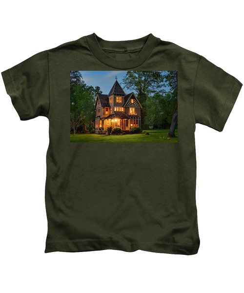 Enchanting Dream Kids T-Shirt