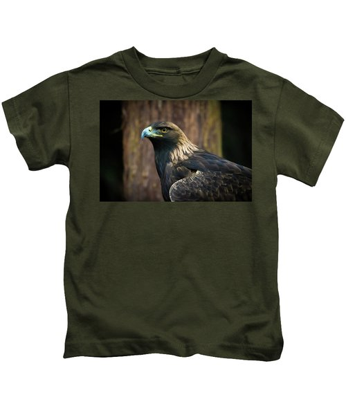 Golden Eagle 5 Kids T-Shirt