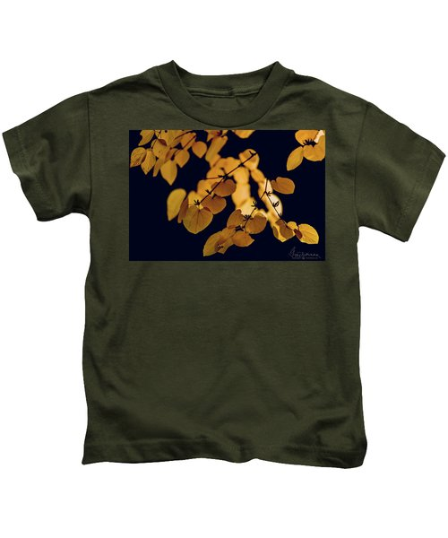 Golden Kids T-Shirt
