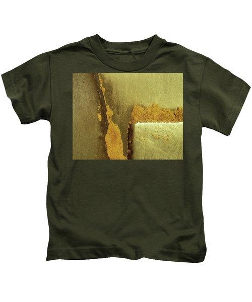 Goldrush Kids T-Shirt