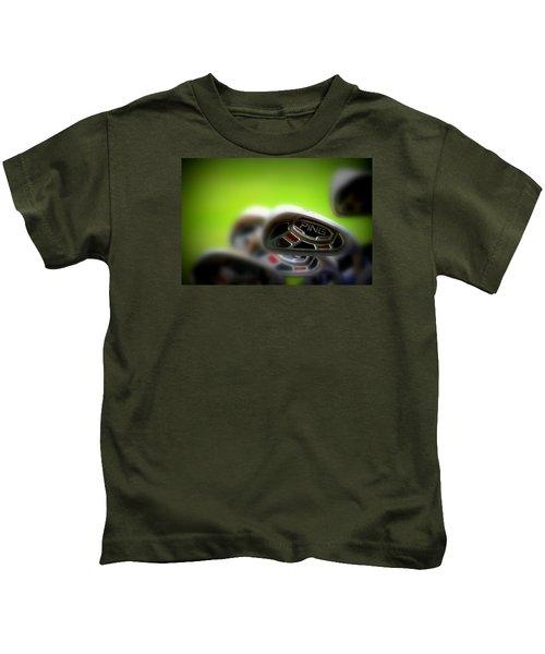 Golf Clubs 2 Kids T-Shirt