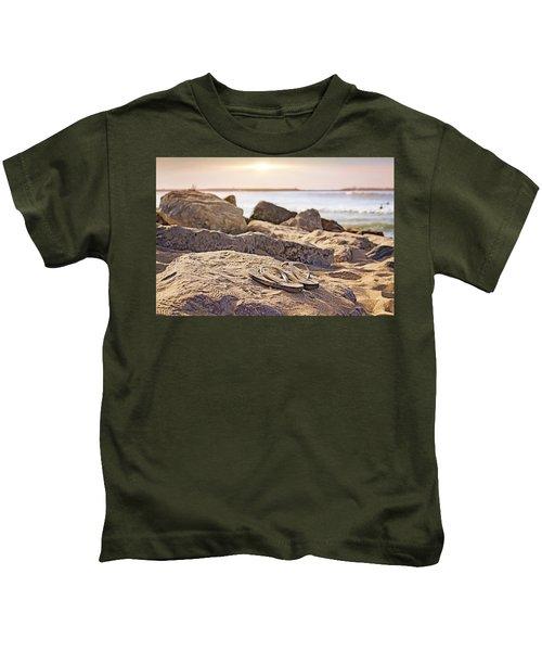 Gone Surfin' Kids T-Shirt