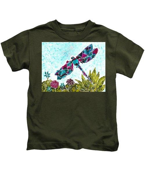 Good Vibrations II Kids T-Shirt
