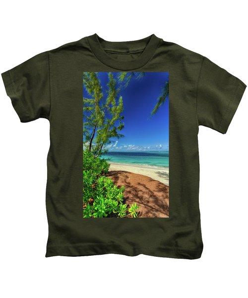 Grace Bay Kids T-Shirt
