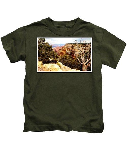 Grand Canyon National Park, Arizona Kids T-Shirt