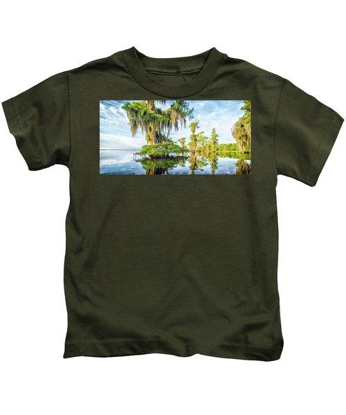 Grand Cypress Kids T-Shirt
