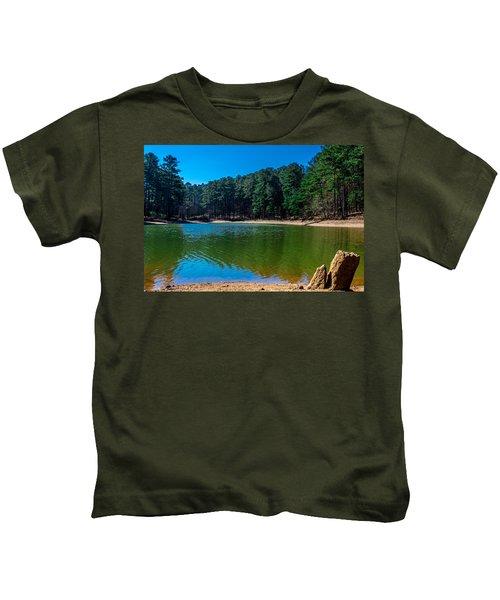 Green Cove Kids T-Shirt