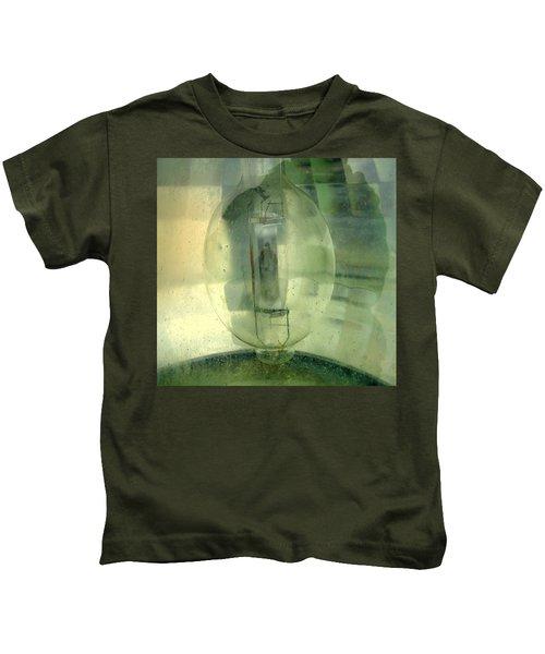 Green Lantern Kids T-Shirt
