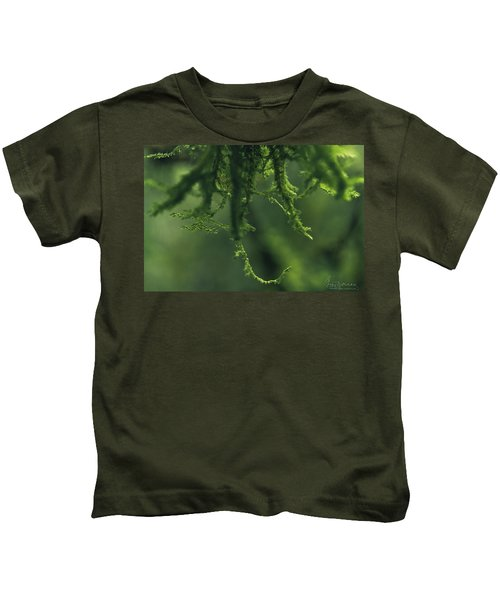Flavorofthemonth Kids T-Shirt