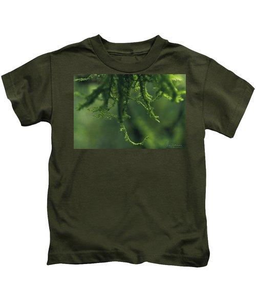 Flavorofthemonth Kids T-Shirt