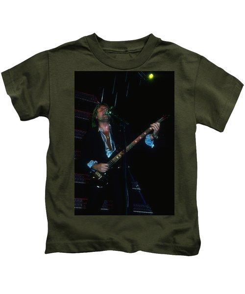 Greg Lake Of Elp Kids T-Shirt
