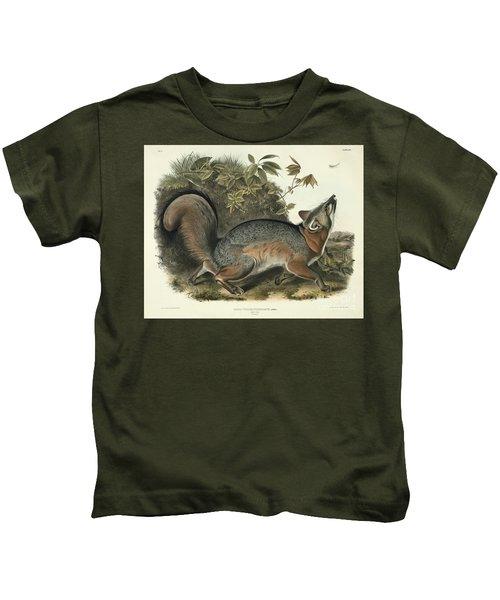 Grey Fox Kids T-Shirt