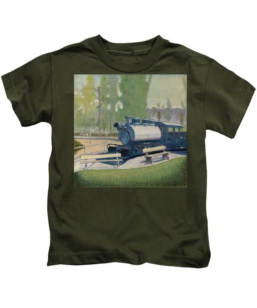 Travel Town Kids T-Shirt