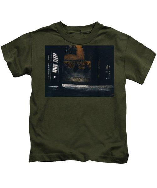 Hagia Sophia Kids T-Shirt
