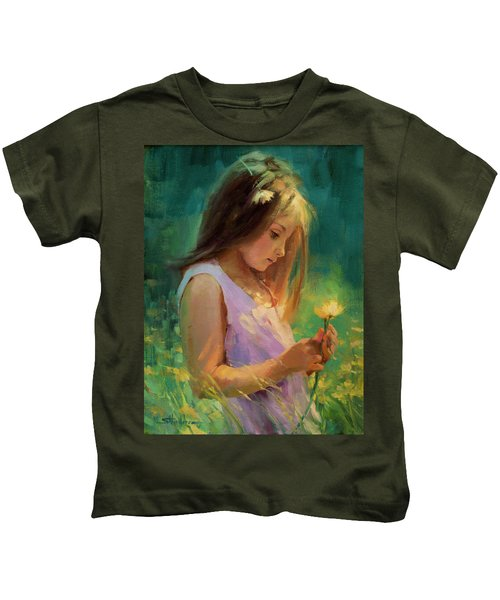 Hailey Kids T-Shirt