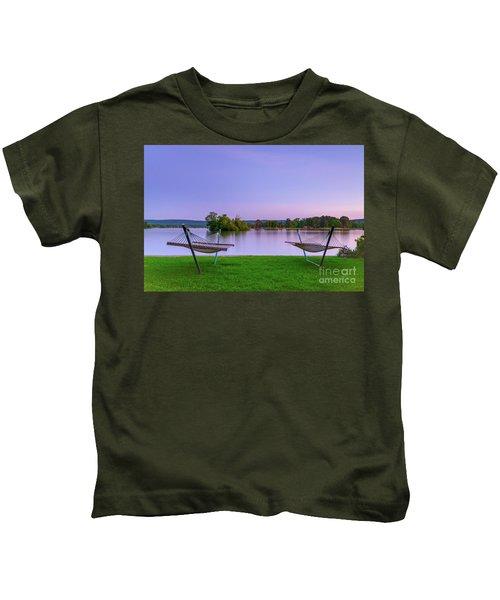Hammock Life Kids T-Shirt
