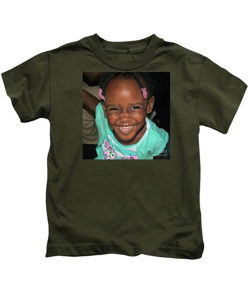 Happy Child Kids T-Shirt