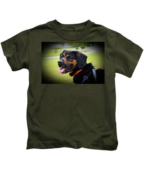 Happy Gus Kids T-Shirt