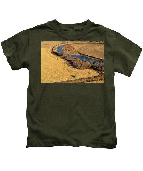 Harvest Kids T-Shirt