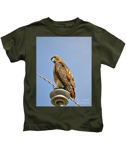 Hawkeye Kids T-Shirt