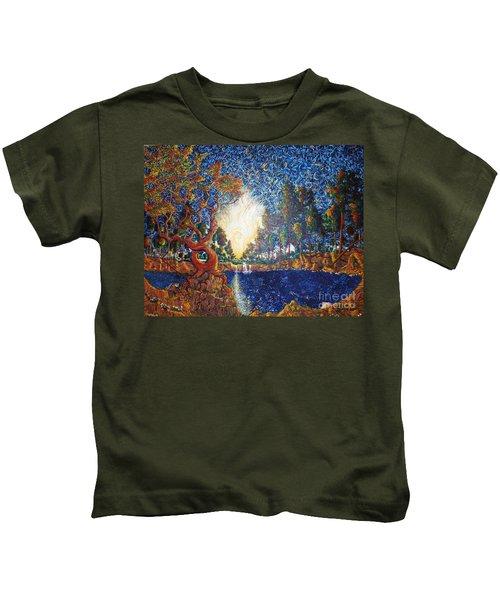 Hearts Heal Kids T-Shirt