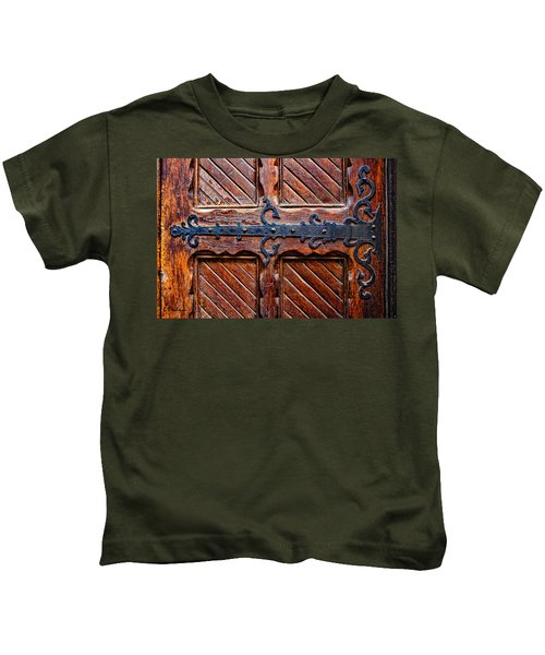 Heavy Duty Kids T-Shirt