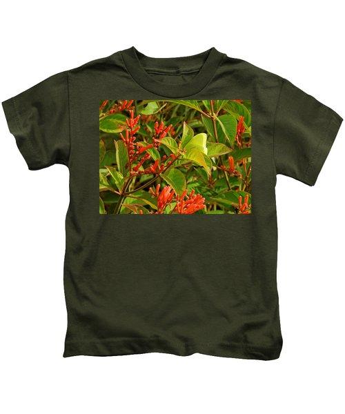 Hidden Beauty Kids T-Shirt