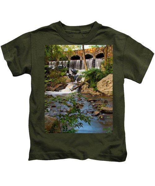 Hidden History Kids T-Shirt